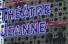 Théâtre de Jeanne