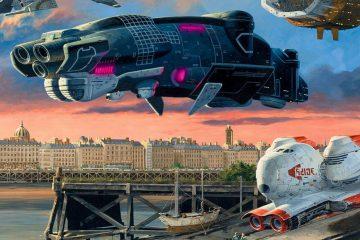 Les Utopiales, festival de Science-Fiction de Nantes