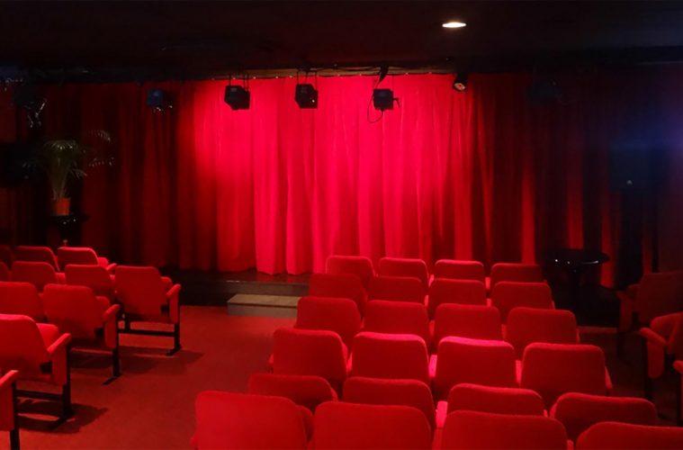 Théâtre de Poche Graslin, petit théâtre, grande programmation - Lemon