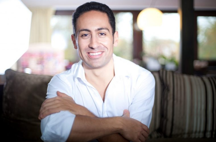 Nabil Shehata