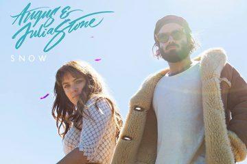 Angus & Julia Stone Nantes