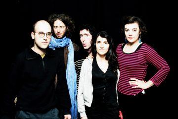 Wati Watia Zorey Band Nantes
