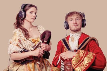Birgit Bornauw & Benjamin Macke Eurofonik