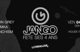 Jango Music Ferrailleur