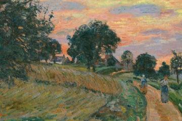 Armand Guillaumin - Scandale Impressionniste - Musée d'Arts de Nantes