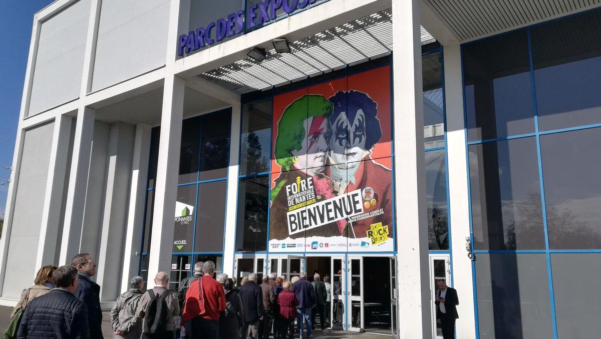 Foire de Nantes