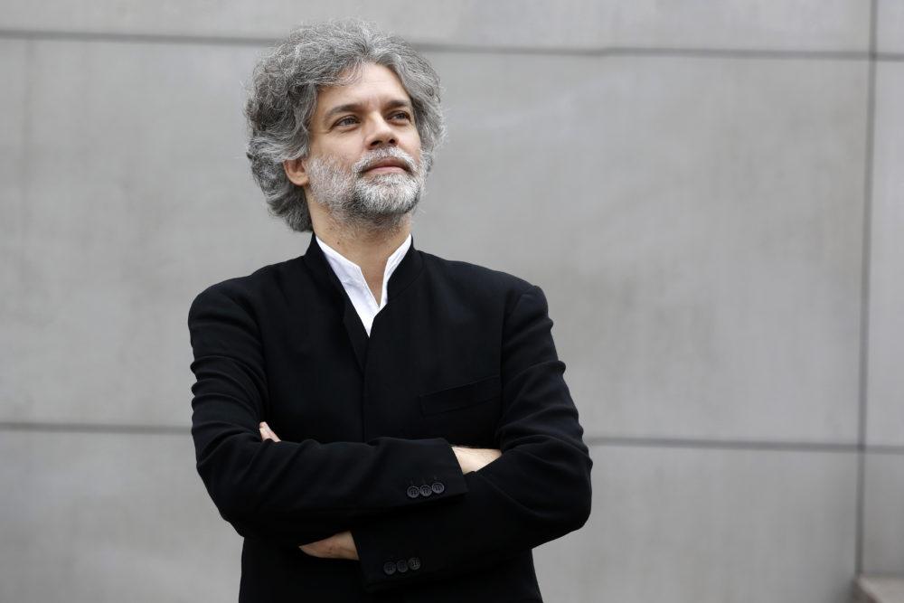 Francois-Frédéric Guy ONPL - Le Piano !