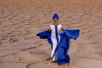 Fatoumata Diawara Capellia