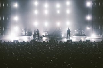 Massive Attack Nantes