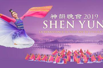shen yun la cité