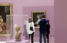 L'éloge de la sensibilité Musée d'arts de Nantes