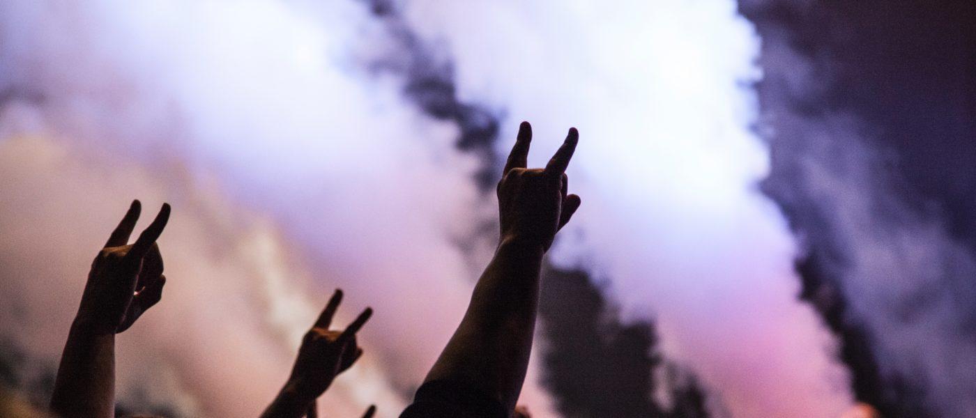 rock metal hell