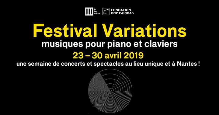 festival variations lieu unique 2019