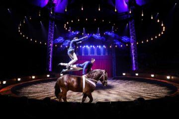Cirque Gruss - © Eloise Vene