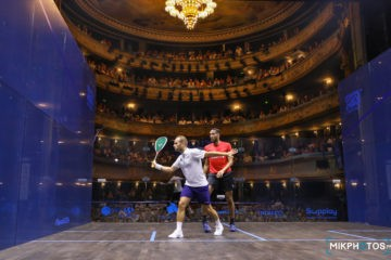 open squash nantes