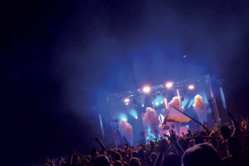 iode music festival 2018
