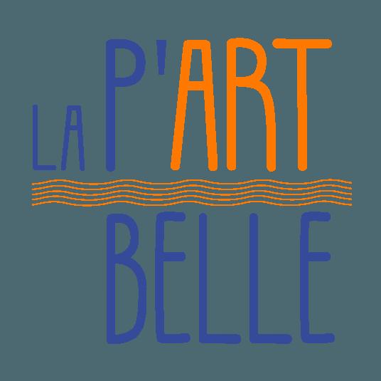 logo du festival la P'Art Belle