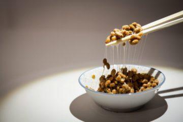 Nattō disgusting food museum