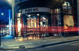 bar-bars café pioche