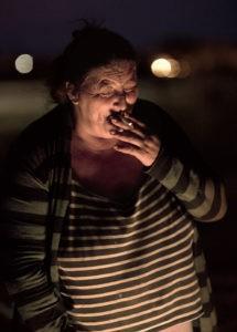 Ninaï, série le feu, 2013