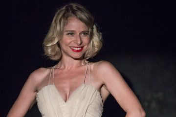 Judith Margolin, Mudith Monroevitz Semaine Féminine Théâtre 100 Noms