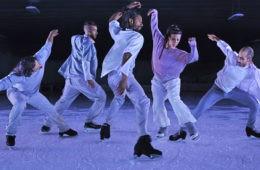 le patin libre Glide