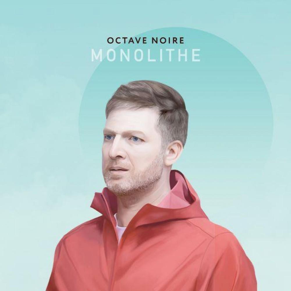 Monolithe - Octave Noire