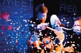 Théâtre de la Fleuriaye - Meet Fred