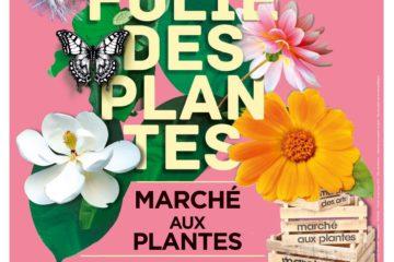 La Folie des Plantes 2021