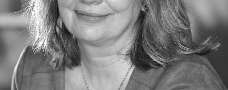 Isabelle Pellé - Portrait Officiel