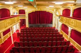 Salle de spectacle Théâtre 100 Noms