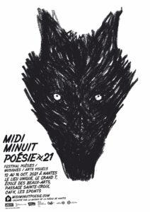 Midi Minuit Poésie 2021